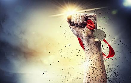 """""""世界品质,浙江制造""""久盛地板作为地板品类代表亮相2017义博会"""