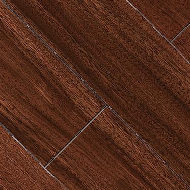 圆盘豆实木地板花纹大